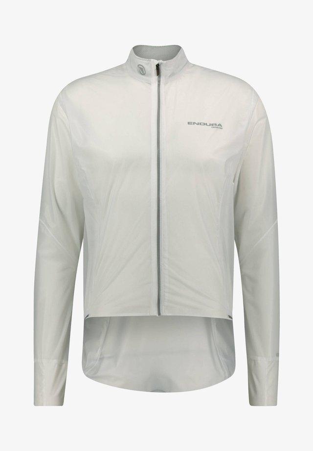ADRENALINE RACE CAPE II - Training jacket - weiss