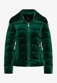 faina - Winter jacket - smaragd - 4