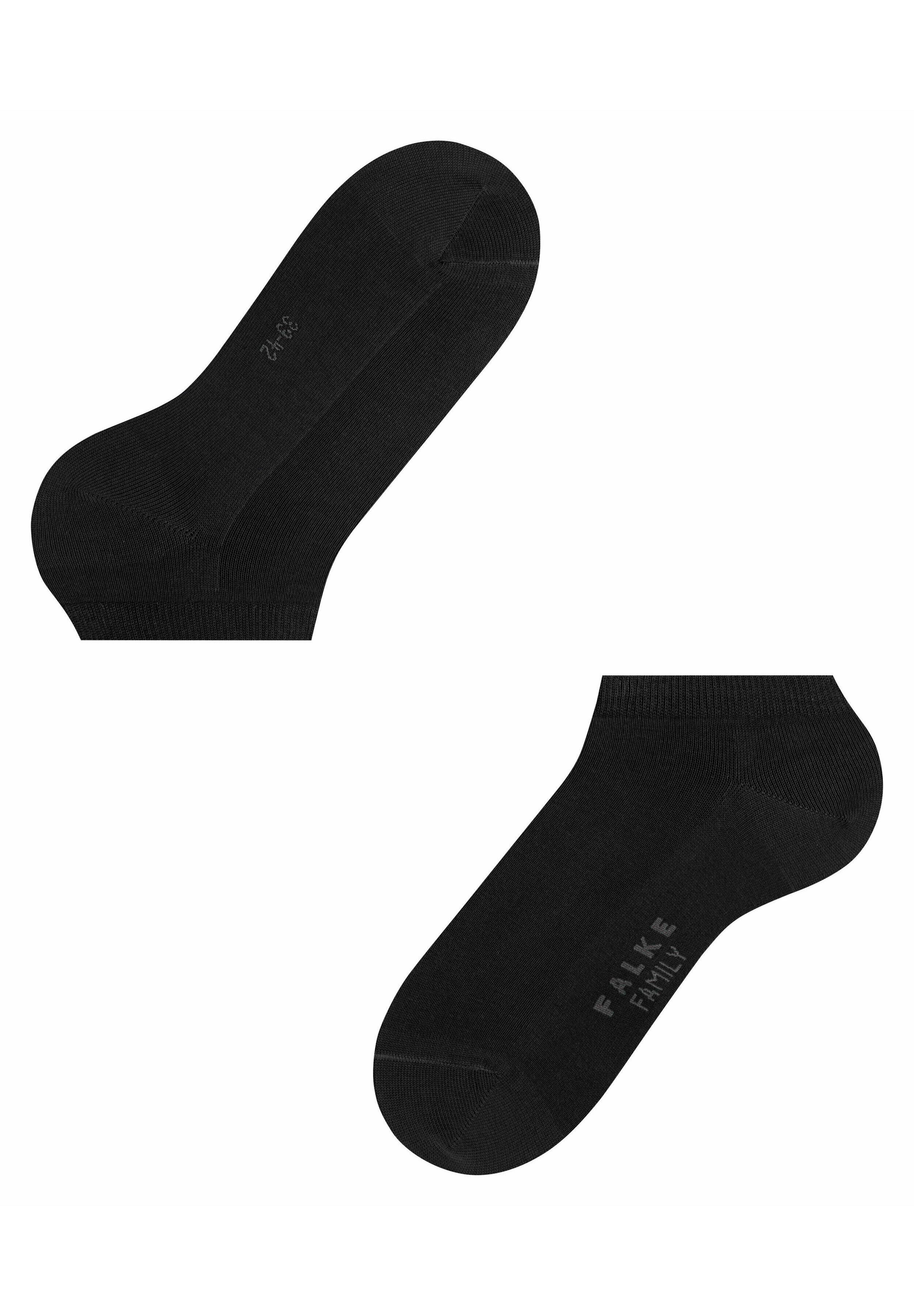 Herren FAMILY - Socken - black