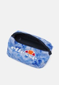 Ellesse - ROSCA CROSS BODY BAG UNISEX - Across body bag - blue - 2