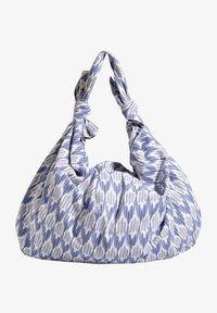 OYSHO - Handbag - blue - 0