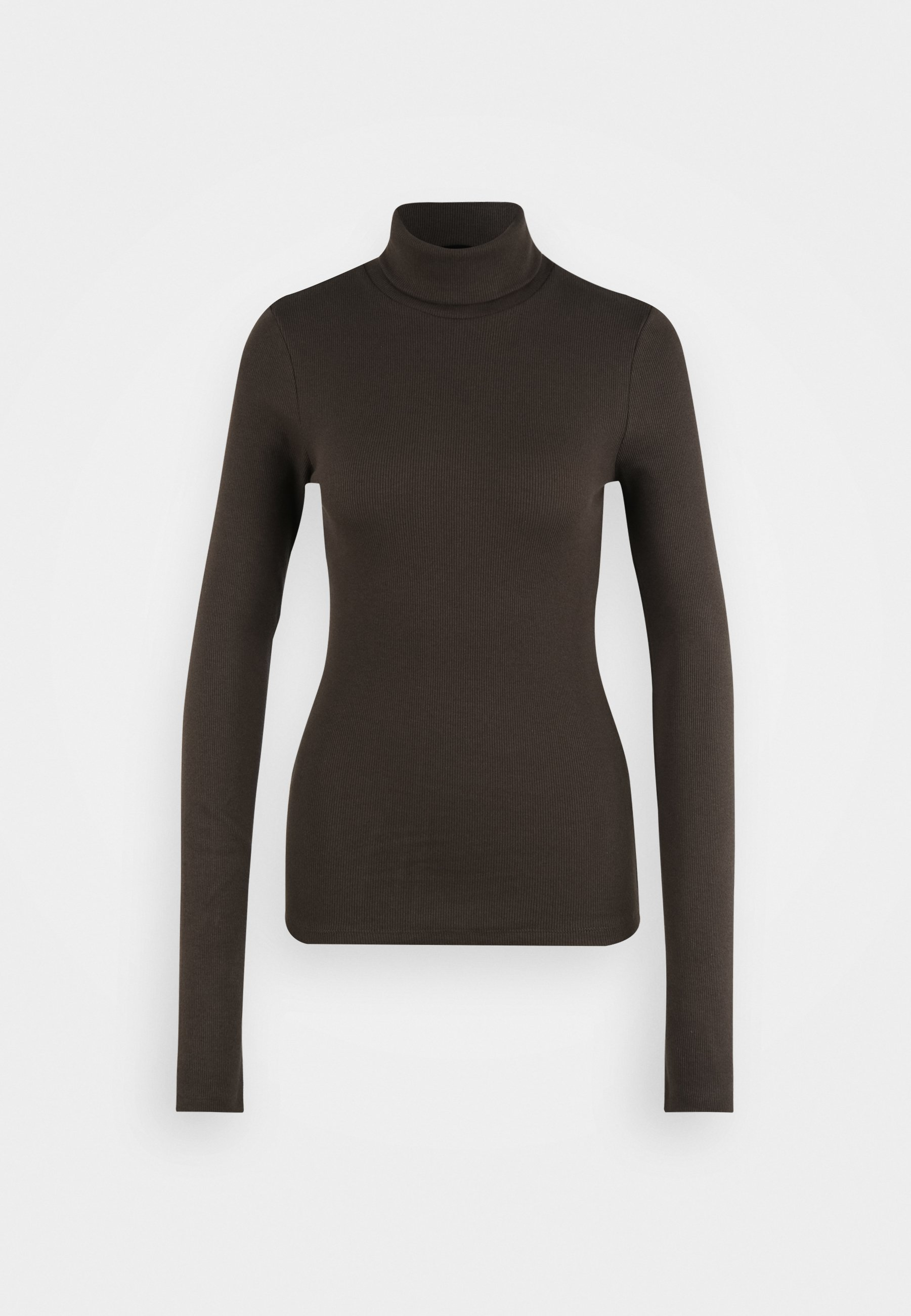 Femme PCANNA ROLL NECK TOP - Pullover