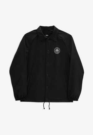 MN TORREY JACKET - Summer jacket - black