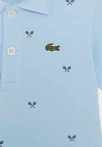 Lacoste - Baby gifts - creek/navy blue - 2