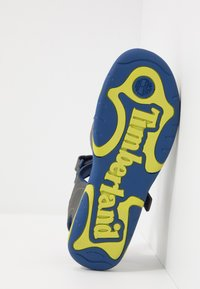 Timberland - ADVENTURE SEEKER 2 STRAP - Walking sandals - dark grey - 5