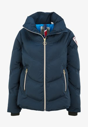 Down jacket - dark navy