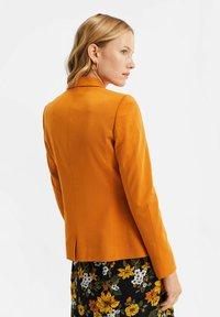 WE Fashion - Bleiseri - rust brown - 2