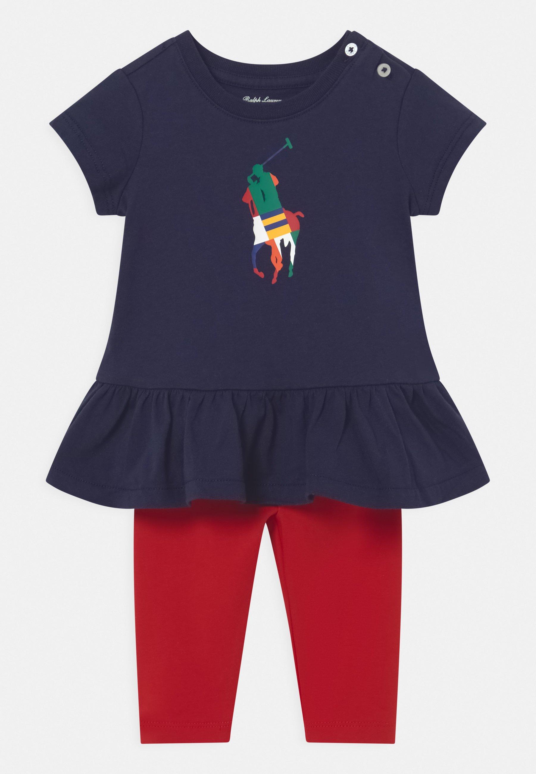 Børn SET - T-shirts print