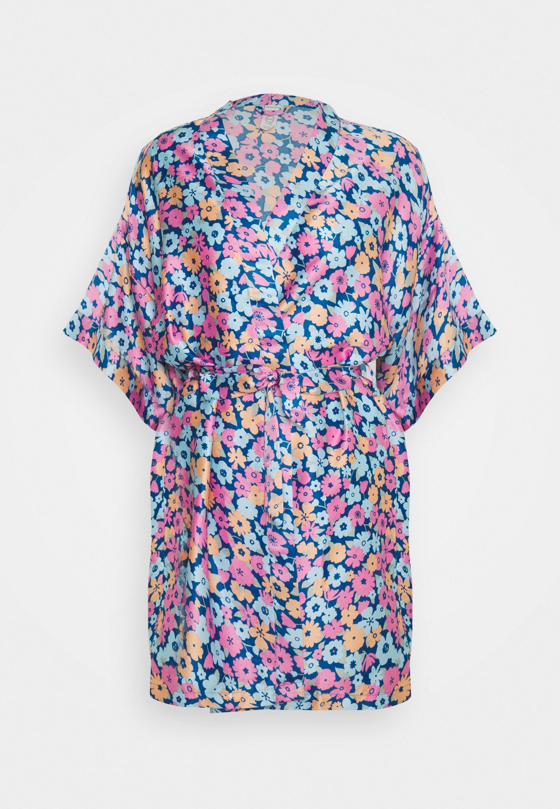 Women KIMONO GOWN - Dressing gown
