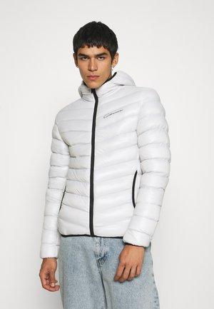 SLIM JACKET - Light jacket - grey