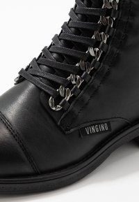 Vingino - LORY - Classic ankle boots - black - 2