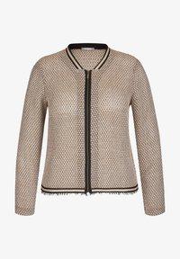 Rabe 1920 - Summer jacket - beige - 0