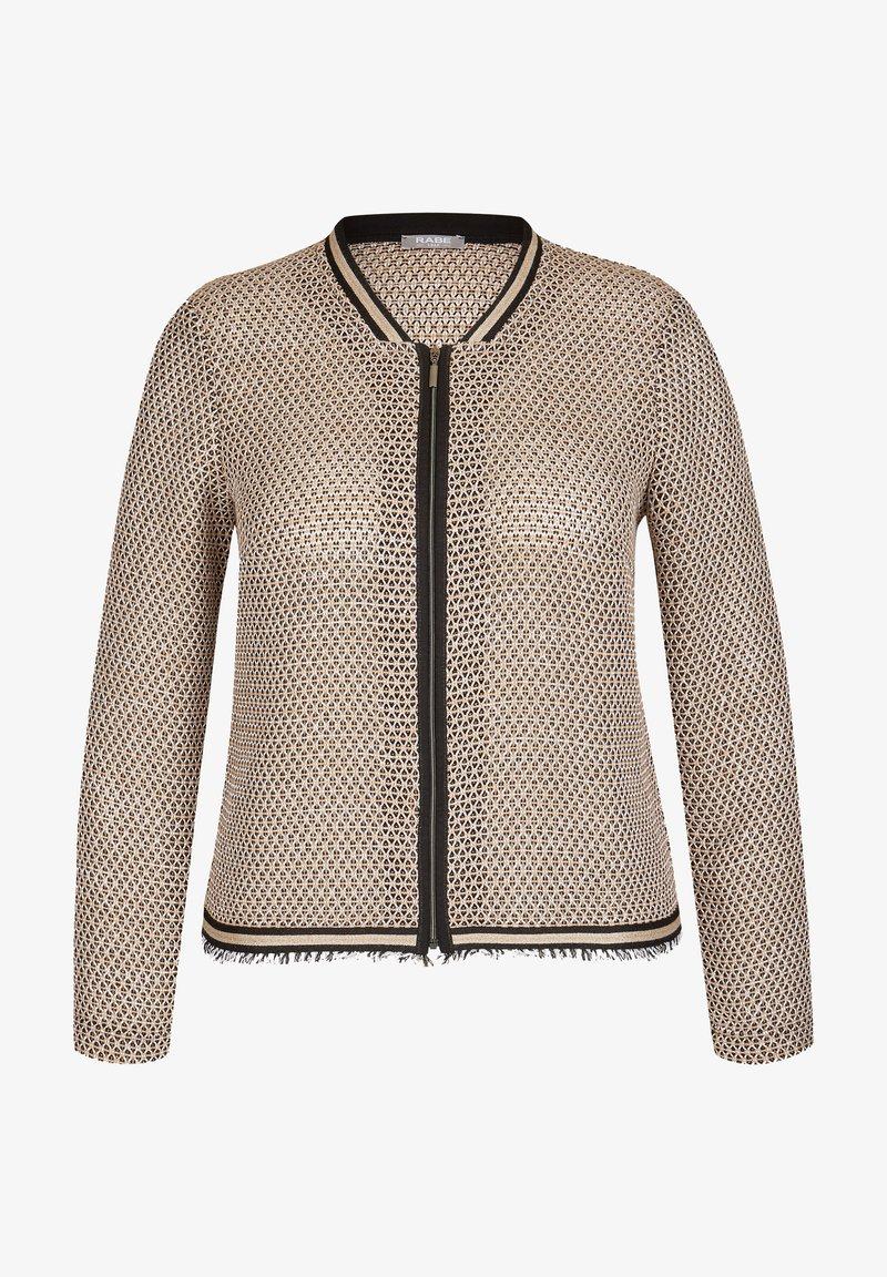 Rabe 1920 - Summer jacket - beige