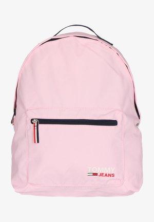 Rucksack - romantic pink