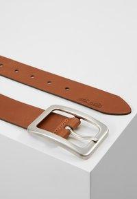 TOM TAILOR - TW1034L07 - Belt - light brown - 2