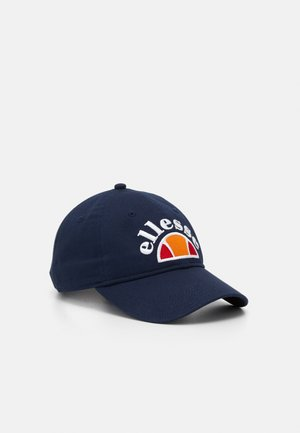 SALETTO UNISEX - Caps - navy