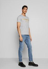 Iceberg - Print T-shirt - grigio - 1
