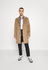 River Island - Short coat - brown - 1