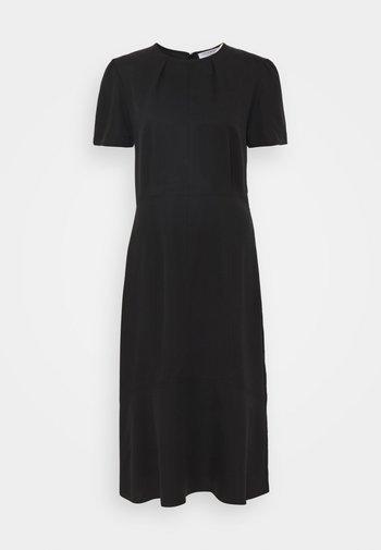 SYRAS - Day dress - black