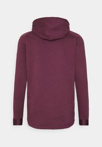 Under Armour - HOODIE - Mikina s kapucí - level purple - 1