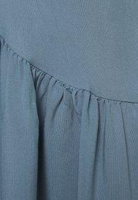 Trendyol - MAVI - Maxi dress - blue - 4