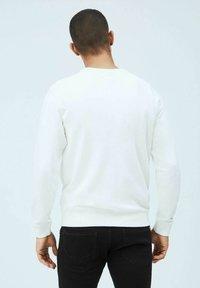 Pepe Jeans - GEORGE - Sweatshirt - blanco off - 2