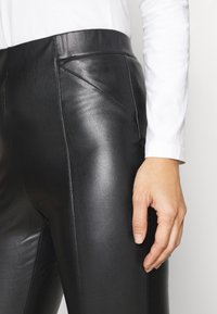 Opus - ELVY - Leggings - black - 4