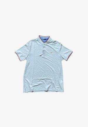 Basic T-shirt - silver
