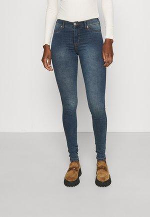 PLENTY - Jeans Skinny Fit - juno dark blue