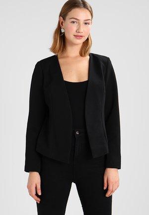 ONLANNA SHORT - Blazer - black