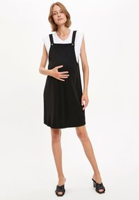 DeFacto - Jumper dress - black - 4