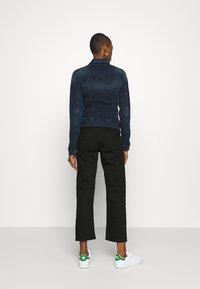 LTB - DEAN X - Denim jacket - sueta wash - 2