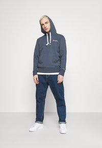 Champion Rochester - HOODED - Sweatshirt - dark blue - 1