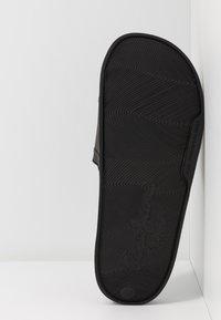 Pepe Jeans - SLIDER  - Mules - black - 6