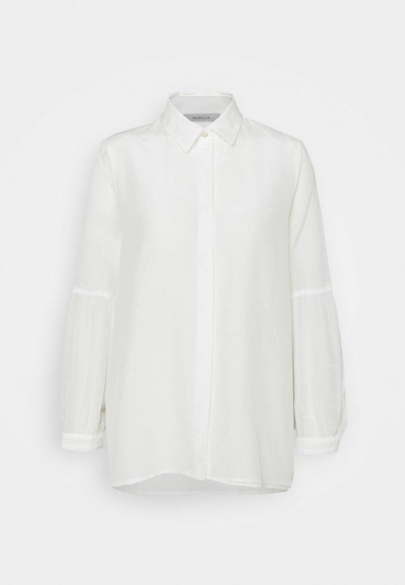 Marella - CERA - Button-down blouse - bianco
