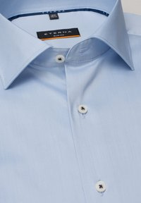 Eterna - SLIM FIT - Formal shirt - hellblau - 4