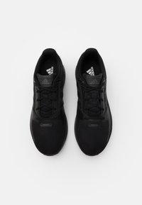 adidas Performance - RUNFALCON 2.0 - Zapatillas de running neutras - core black/grey six - 3