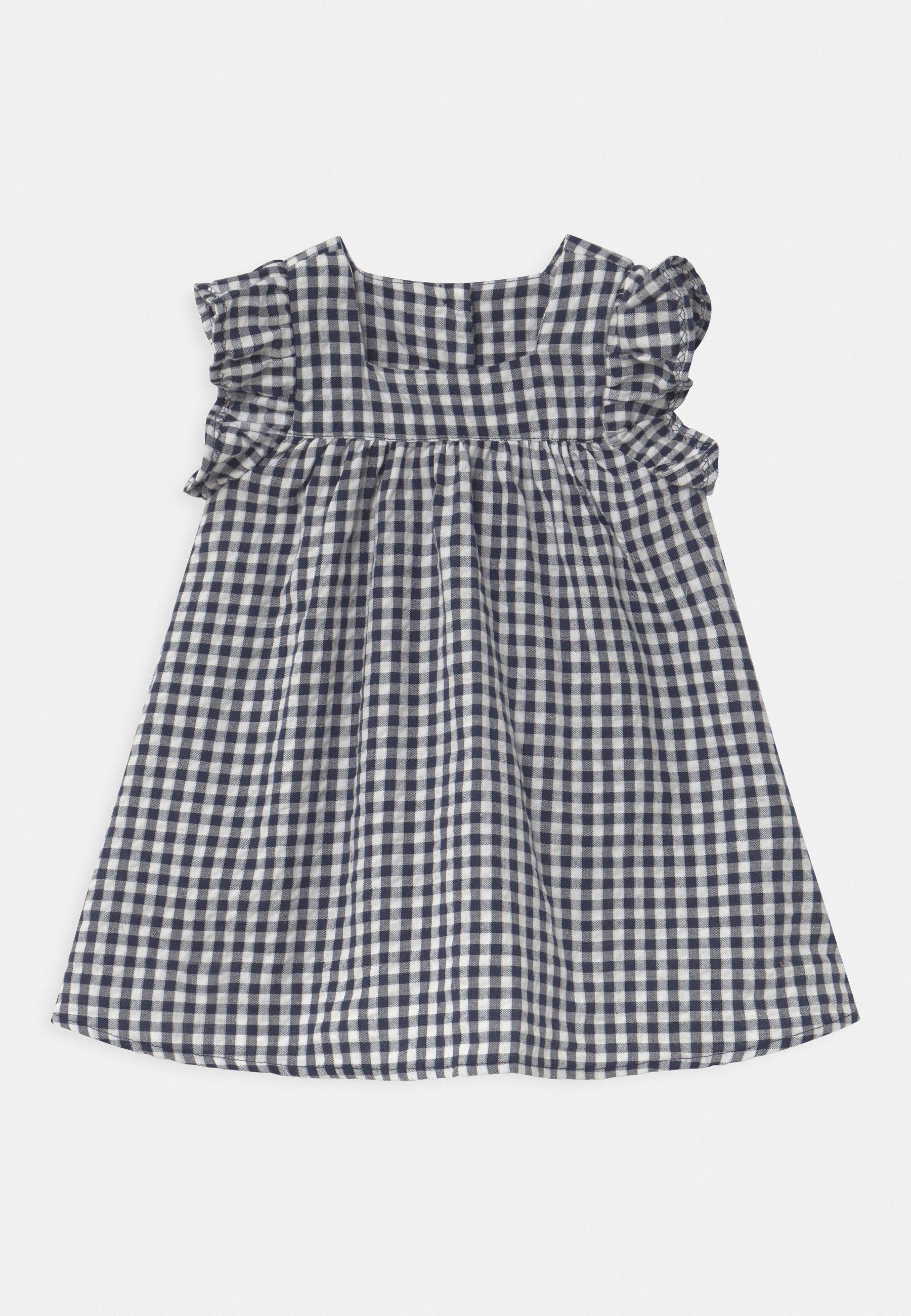 Kids ANNIE FLUTTER SLEEVE  - Day dress