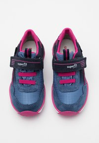 Superfit - SPORT5 - Trainers - blau/rosa - 3