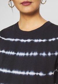 Marc O'Polo DENIM - Jersey dress - scandinavian blue - 5