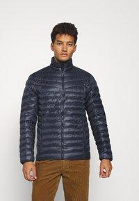 Mammut - ALBULA IN JACKET MEN - Winter jacket - marine - 0