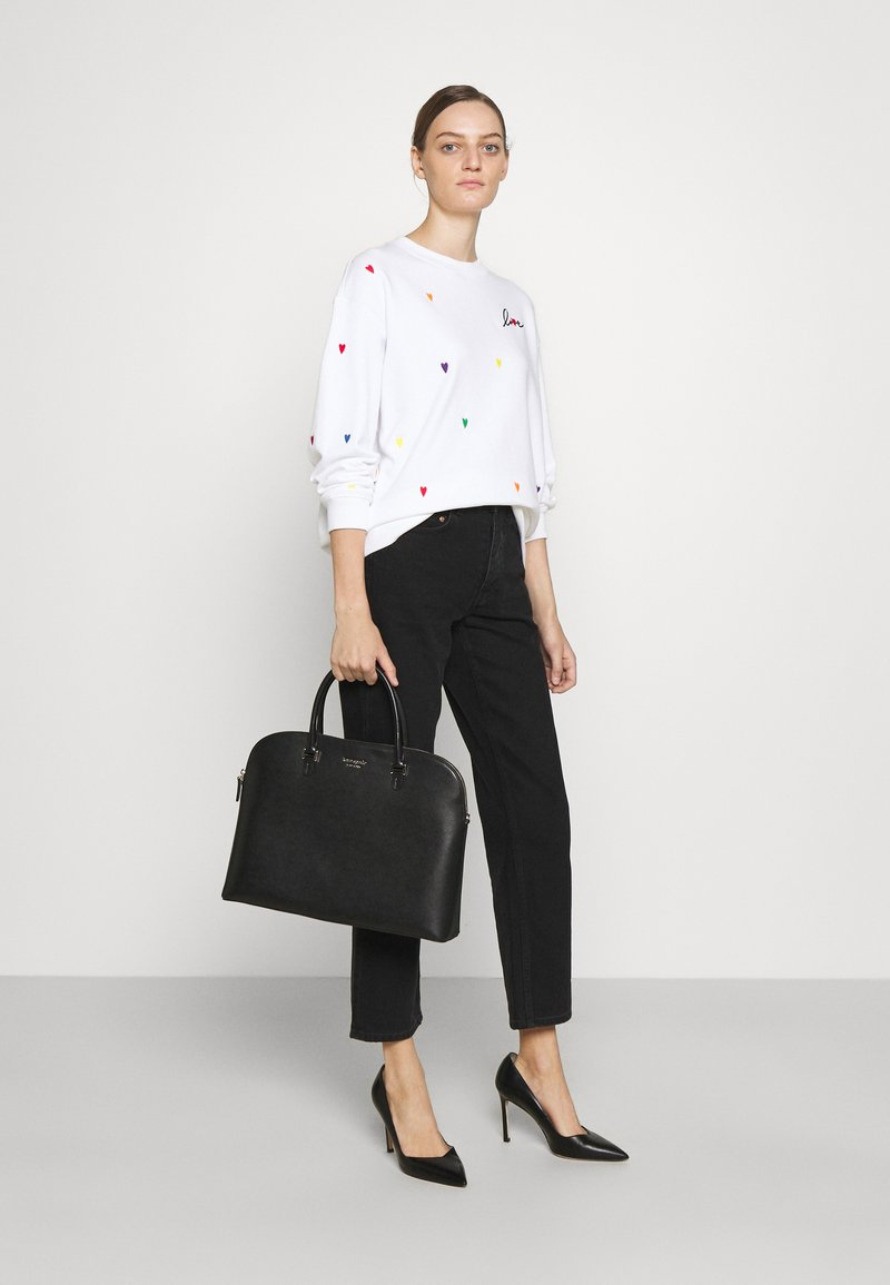 kate spade new york - SPENCER UNIVERSAL BAG - Laptop bag - black