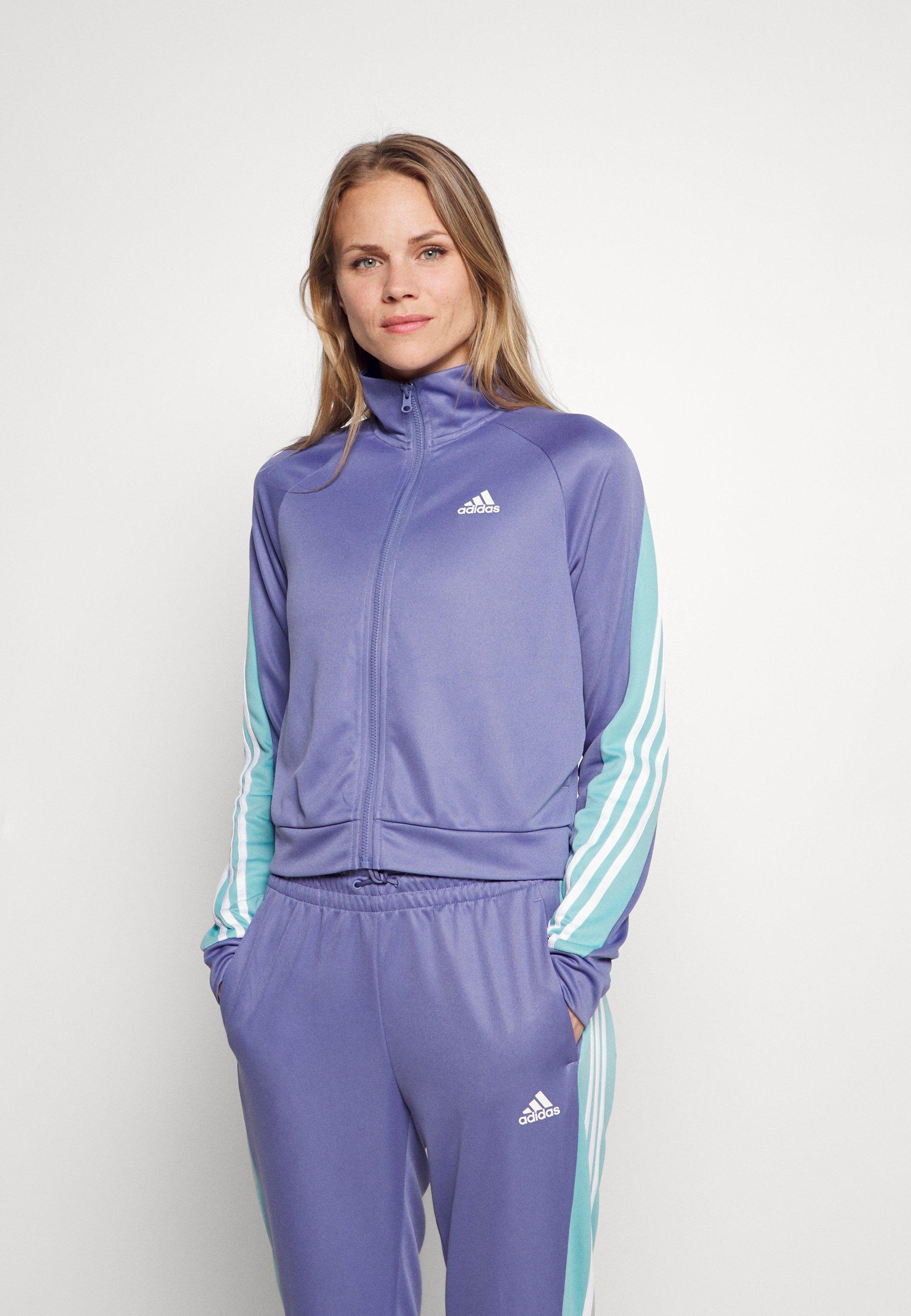 Damen TEAMSPORT - Trainingsanzug