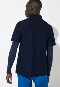 Lacoste Sport - DH6844-00 - Funktionströja - navy blue - 1