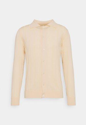 BREWER CARDIGAN - Cardigan - off-white
