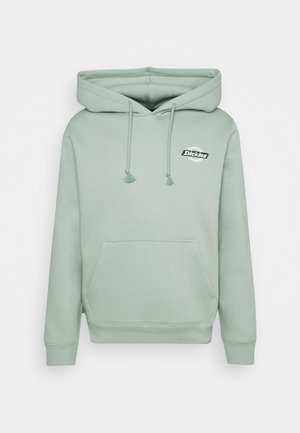 RUSTON HOODIE - Sweatshirt - jadeite