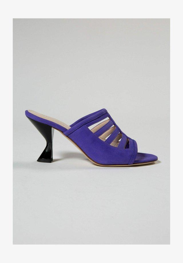 COSMOS - Sandaler - violet