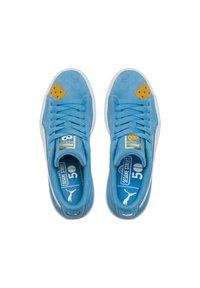 Puma - SESAME STREET - Trainers - bleu azur/white - 1