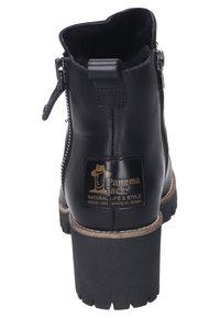 Panama Jack - DAMEN  - Støvletter - black - 2