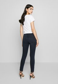 Frame Denim - JEANNE - Skinny džíny - galloway - 2
